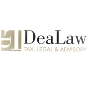 DeaLaw Tax, Legal & Advisory - Avv. Antonio De Luca Largo Augusto 7, 20122 Milano, Italia